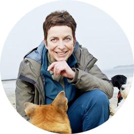 Hundetrainerin Martina Seemann - Hamburg Altona